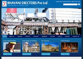 Bhavani-Erectors-Pvt.-Ltd---Egneering-Contractors