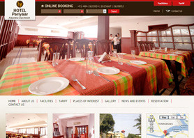 Hotel-Periyaar-Limited-Aluva--A-C-and-Non-A-C-rooms-at-aluva
