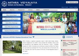 Mithra-Vidyalaya-Educational-Trust---Patharam-P.O--Kollam