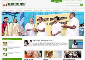 Navajeevan-Trust---Kottayam---The-main-activities-of-the-trust-are--Rehabilitation--Food-Distribution--Prayer