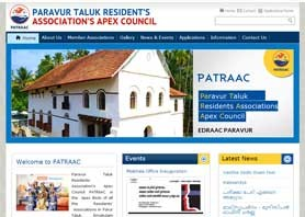 PATRAAC---Paravur-Taluk-Residence-Association-Appex-Council