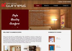 Guinness-Doors