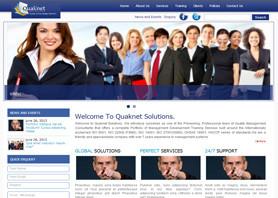 Quaknet