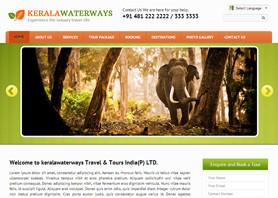 keralawaterways-Tours---Travels-Pvt.-Ltd--alleppy--Kerala
