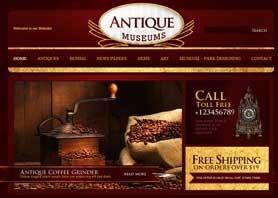 Antique-Museums