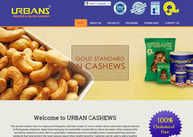 Urban-Cashews