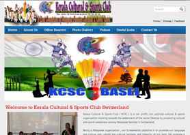 Kerala Cultural & Sports Club